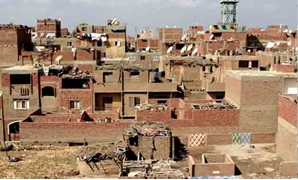Slums in Cairo- Nowhereman1977 - via Wikimedia Commons
