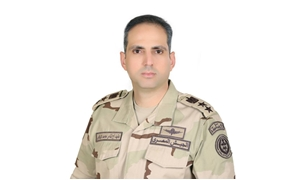 Military spokesperson-Official Facebook Page