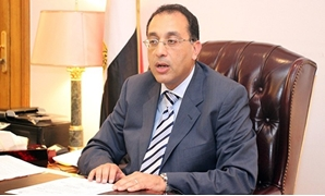 FILE: Prime Minister Moustafa Madbouli and Housing Minister Moustafa Madbouli