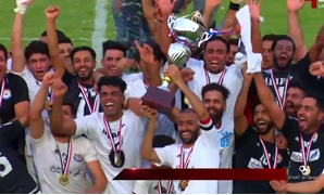 Zawra'a celebrations- Iraqi Professional Players Facebook Page