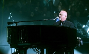 Billy Joel at Madison Square Garden on May 25, 2017 in New York City-GETTY IMAGES NORTH AMERICA/AFP/File / Jamie McCarthy