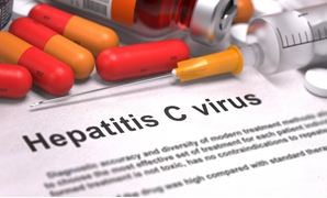 Medicine for Hepatitis C Virus- CC via Wikimedia