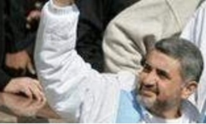 FILE-   Muslim Brotherhood businessman Hassan Malek.