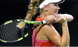 © AFP | Defending champion Caroline Wozniacki is a two-time Tokyo winner and finalist in 2014