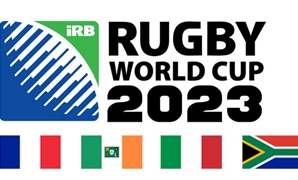 World Cup Rugby - Official website