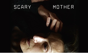 Estonian film Scary Mother by Ana Urushadze film poster (Photo: IMDB)