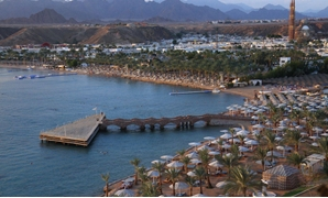 Tourism in Hurghada city - File Photo