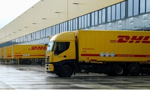 A distribution centre of German postal and logistics group Deutsche Post DHL is pictured in Obertshausen, Germany June 15, 2016. REUTERS/Ralph Orlowski