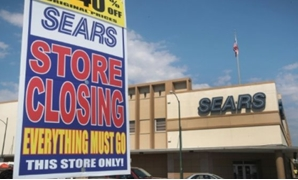 © GETTY IMAGES NORTH AMERICA/AFP/File | Sears is seeking court approval to liquidate all of its remaining Canadian stores