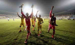 Mali U-17 squad – press courtesy image CAF official Twitter account