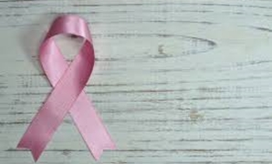 Breast cancer ribbon (photo by Pexels)