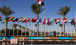 File- Sharm el Sheikh city hosts Egypt's first World Youth Forum- Hussein Tallal / Egypt Today