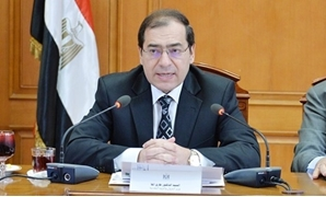 Minister of Petroleum and Mineral Wealth Tarek El-Molla -REUTERS