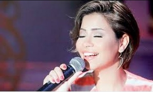 Sherine Abdel Wahab – Egypt Today