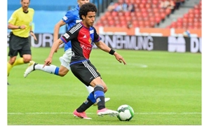 Omar Gaber –courtesy of Omar Gaber official Twitter account