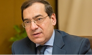 Minister of Petroleum Tarek El-Molla - File photo