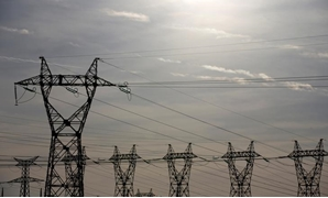 Electricity power lines- REUTERS-Pascal Rossignol