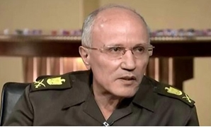 FILE -Military Production Minister Mohamed el Assar