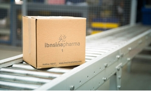 A pack of medicine distributed by Ibnsina Pharma- Photo courtesy of company website