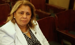 Parliament member Mona Monir – File Photo