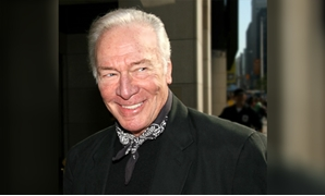 Christopher Plummer at the 2007 Toronto International Film Festival, October 25, 2007 – gdcgraphics/Wikimedia (Edited)