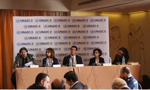 5th UNAOC Symposium held Wednesday on Hate Speech held Wednesday in Cairo - Photo courtesy: Mohamed el-Hossary