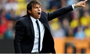 Britain Soccer Football - Watford v Chelsea - Premier League - Vicarage Road - 20/8/16 Chelsea manager Antonio Conte Action Images via Reuters / Tony O'Brien/ Livepic