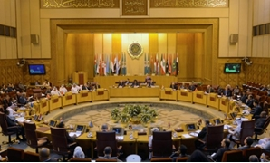 General view of the Arab League delegates meeting, Egypt, December 5 -2017 - REUTERS