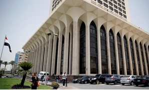 The headquarters of Egypt's foreign ministry in Cairo - Reuters