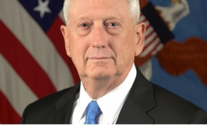 U.S. Defense Secretary James Mattis – Facebook