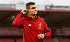 Soccer Football - Premier League - AFC Bournemouth vs Liverpool - Vitality Stadium, Bournemouth, Britain - December 17, 2017 Liverpool's Dejan Lovren before the match Action Images via REUTERS/Paul Childs