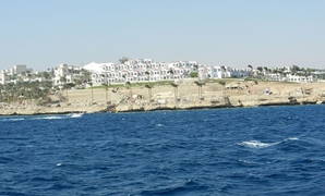 Cover photo – Sharm El-Sheikh City, Red Sea December 15,2011 – Wikimedia/ Tanya