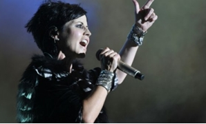 AFP/File | Cranberries singer Dolores O'Riordan died at the age of 46