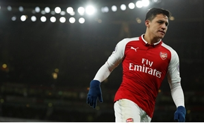 Premier League - Arsenal vs Chelsea - Emirates Stadium, London, Britain - January 3, 2018 Arsenal's Alexis Sanchez Action Images via Reuters/John Sibley