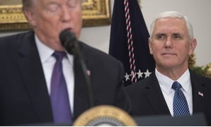 US_Vice_President_Mike_Pence_s_trip_to_the_Middle_East_has_been_delayed_two_days_ahead_of_planned_arrival_(AFP)