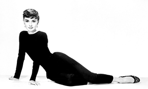 Photograph of Audrey Hepburn courtesy of Pixabay, July 16, 2014 – skeeze/Pixabay