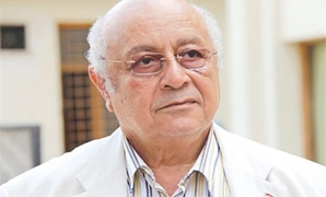 Egyptian poet Sayed Hegab. Photo courtesy of The Opera's press release