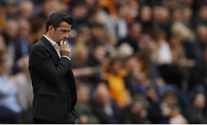 Britain Football Soccer - Hull City v Tottenham Hotspur - Premier League - The Kingston Communications Stadium - 21/5/17 Hull City manager Marco Silva Action Images via Reuters / Lee Smith Livepic