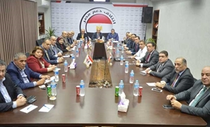 FILE - Support Egypt Coalition