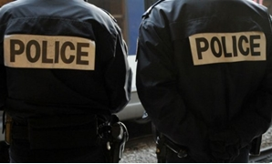 French Police - Eric Piermont, AFP