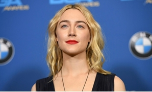 Saoirse Ronan was first nominated for an Academy Award when she was 13 and is often talked about as one of the most talented actors of her generation