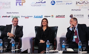Part of the Capital Market Summit – Youm7
