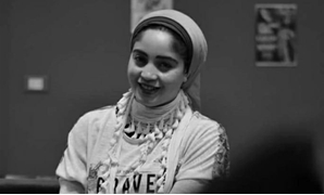 Rania Fahmy the girl who brought her harasser to justice in Upper Egypt - File photo
