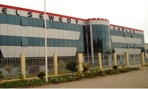 Elsewedy Electric - Company's Website