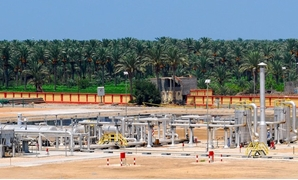 The Company's Field in Egypt - photo courtesy to Dana Gas website