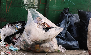 Garbage bags-Egypt Today