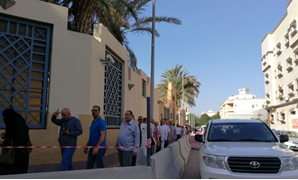 Egyptian community in Jeddah head to polling stations on second day of presidential election - Egypt Today