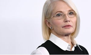 Ellen Barkin hit back at Terry Gilliam after the director criticised the #MeToo movement