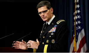 US Army General Joseph Votel, who oversees American forces in the Middle East said they want to increase forces in Iraq and Yemen to launch a robust fight against Islamic State and al-Qaeda - Reuters