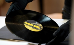 Music sales are up in the United States led by subscriptions to paid platforms such as Spotify, Apple Music and Tidal, and including a resurgance of popularity in vinyl, which showed a 10 percent sales jump.